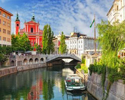 为什么众多企业进军欧洲市场时首选斯洛文尼亚?