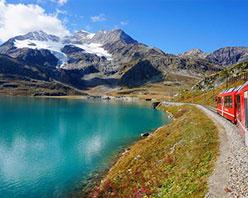 瑞士面面观:原来你是这样的瑞士