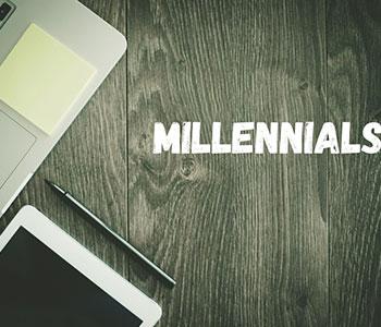 千禧一代驱动下的家族财富管理的新风向