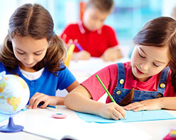 英国小学用中文教数学,培养中式思维