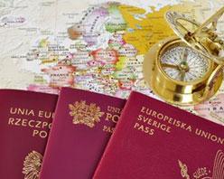 塞浦路斯护照如何落地英国、瑞士等其他欧盟国?