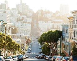 旧金山成全球可支配收入最高城市 取代苏黎世