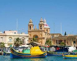 """马耳他房产、经济发展势头迅猛,移居国C位非""""他""""莫属"""