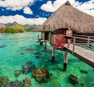 中国游客的到来,彻底改变了瓦努阿图旅游市场