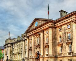 移民爱尔兰后可以去哪些优秀的大学?