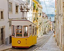 葡萄牙国力实力几何?