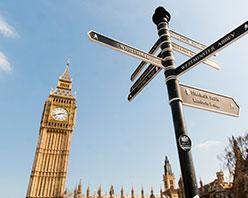 英国投资移民资金可以投放在哪里?
