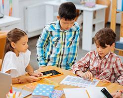 安提瓜和巴布达在教育上有什么优势?