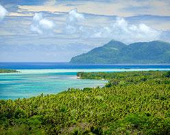瓦努阿图在哪里?是个怎样的国家?申请护照的条件有哪些?