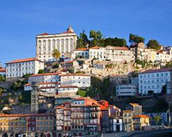 """葡萄牙""""黄金签证""""最受国人亲睐?最强数据还原真实葡萄牙!"""