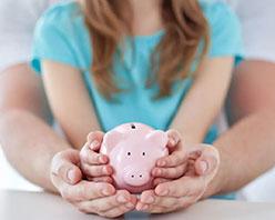 福利!从小培养孩子财商,家庭理财活动报名中…