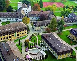 瑞士私立教育:从小培养国际视野和无界思维