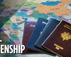 拥有第二本护照对我们来说意味着什么?必看!