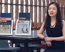 """""""为高净值人群提供全方位服务""""--瑞麟集团COO吴凌凌女士接受独家专访"""