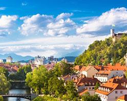 盘点斯洛文尼亚那些不能被错过的理由!