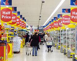 Costco中国开店火爆惊呆外媒!在英国这两家超市更猛?