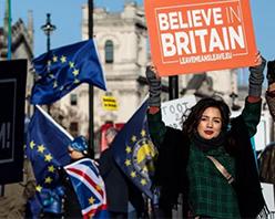 脱欧在即,对冲基金巨头总部却迁来伦敦!英国金融市场仍被看好?