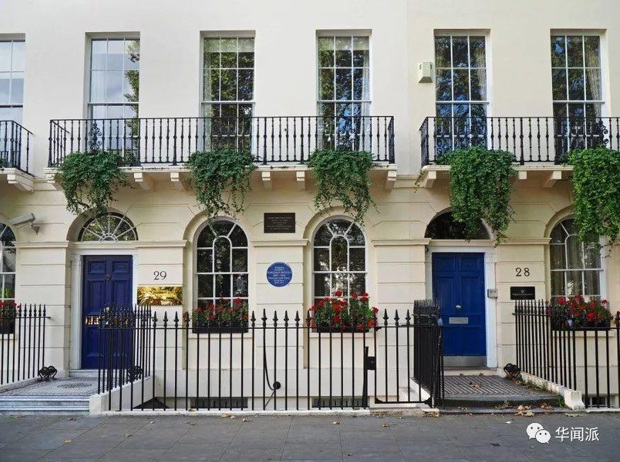 英国王尔德等名人故居正在出售!但值不值还要看这些因素