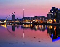 低税率?高人才?众多亚洲企业纷纷进驻爱尔兰究竟为哪般?