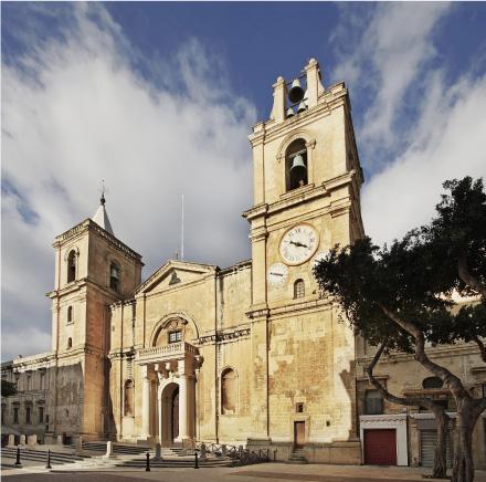 马耳他:正在崛起的欧洲新金融中心