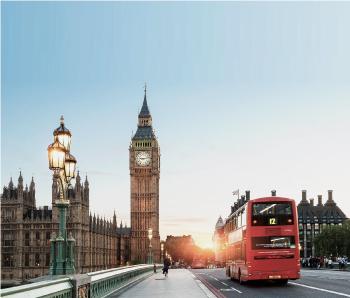 伦敦全球金融中心的地位是否会被撼动?