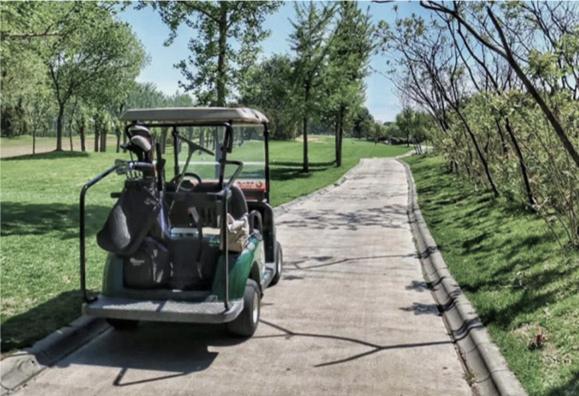 瑞麟助力北京龙熙温泉高尔夫会员杯邀请赛圆满举办