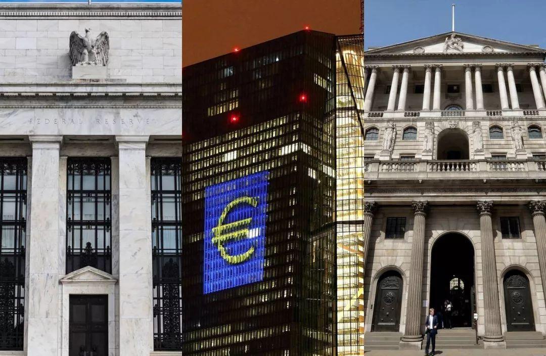 警钟敲响!美国金融泡沫就快要爆炸了……