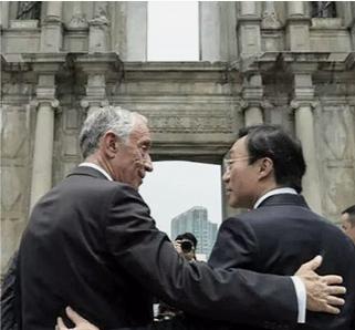 中葡友好合作注入新机遇,葡萄牙投资移民正当时!