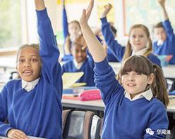 作为教育强国,英国学校的课程设置究竟是怎样的呢?