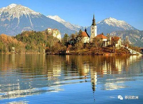 """想去南欧""""明珠""""斯洛文尼亚旅行?这篇交通攻略必看"""