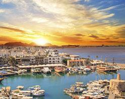 塞浦路斯经济一片繁荣,投资移民仍持续向好!