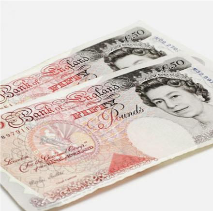 全英财富总值12.8万亿英镑 你占比多少?