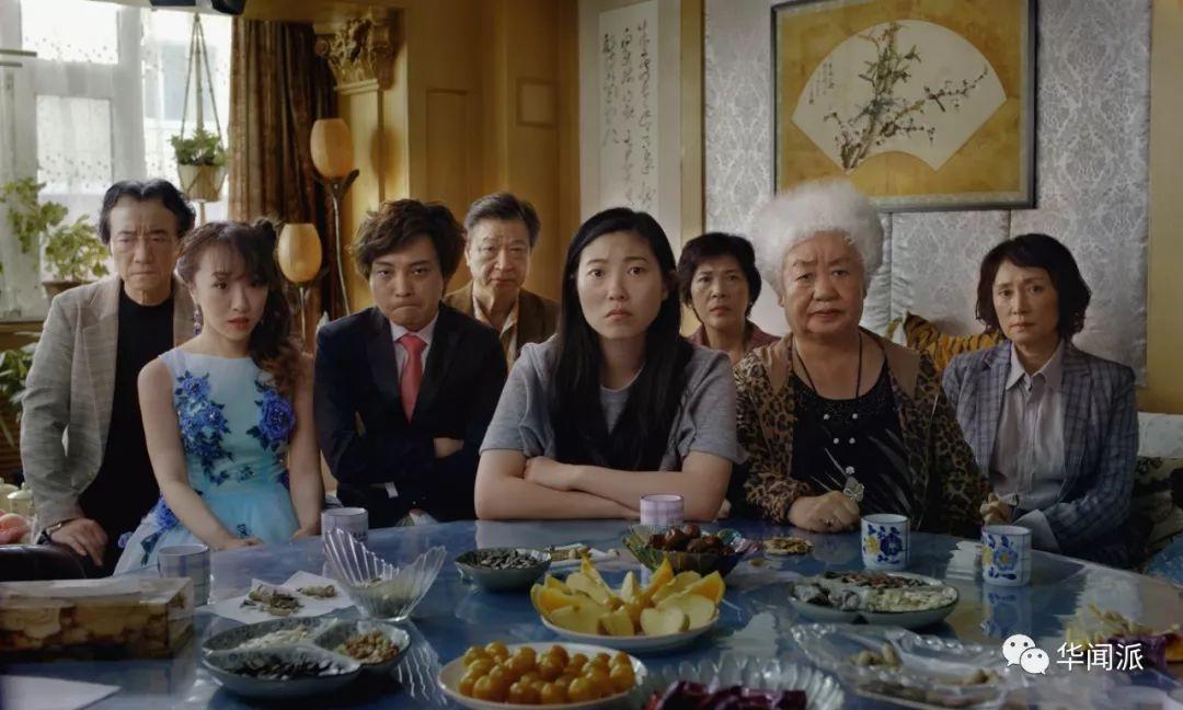 中国家庭的故事看哭英国人!这部电影道出海外移民的困惑