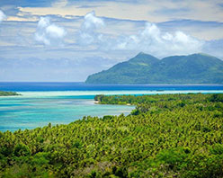 """""""8万美金快速拿护照""""!除了这个,瓦努阿图还有哪些值得办理的点?"""
