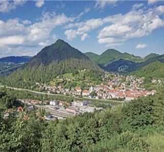 洛什科:隐秘而治愈的斯洛文尼亚小镇