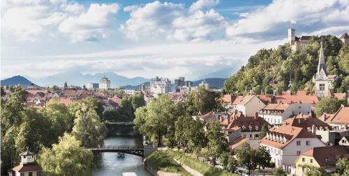 """堪称""""欧洲之心""""的斯洛文尼亚有哪些独特优势?"""