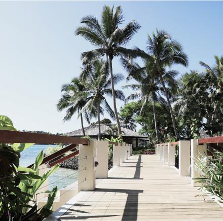 土豪花1250万在瓦努阿图买了座岛, 网友回复:也就北京一套房啊