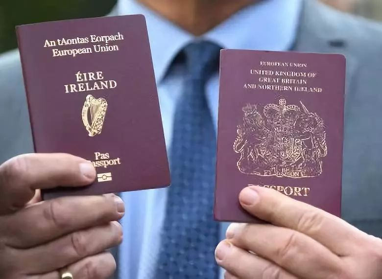 英国脱欧悬而未决,爱尔兰护照申请数量接近9万份!