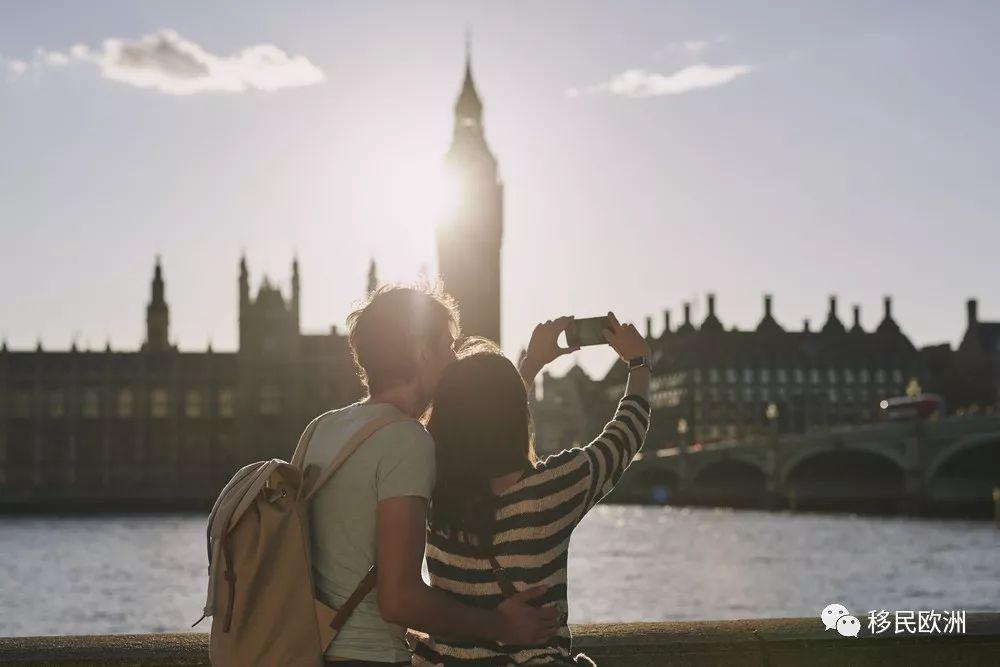欧盟护照落地英国经典案例 | 未婚情侣也可以一起移民英国