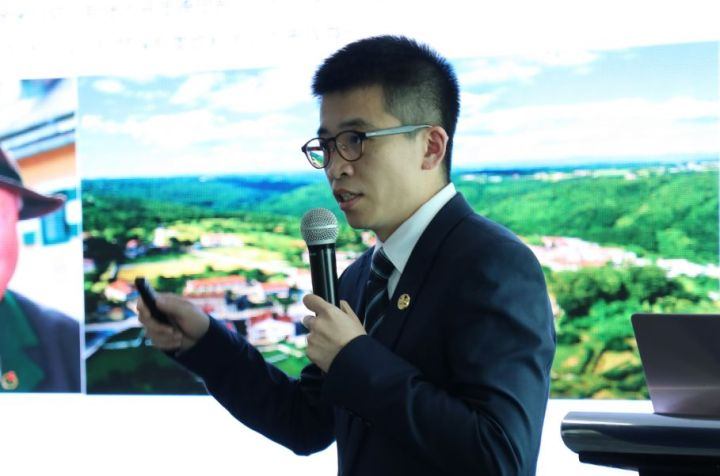 欧笙海外投资专家王子云先生