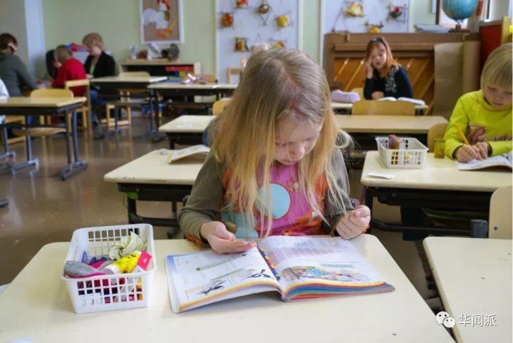 欧洲人眼中的好教育14