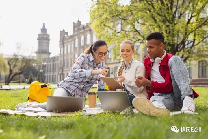 中国赴美留学生增长10年最低03