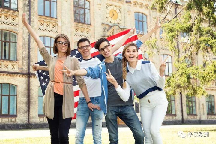 中国赴美留学生增长10年最低02