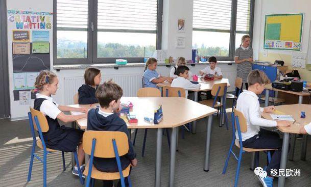 克罗地亚籍高管分享:全球排名前10的克罗地亚教育体系