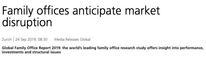 2019年全球家族办公室报告01