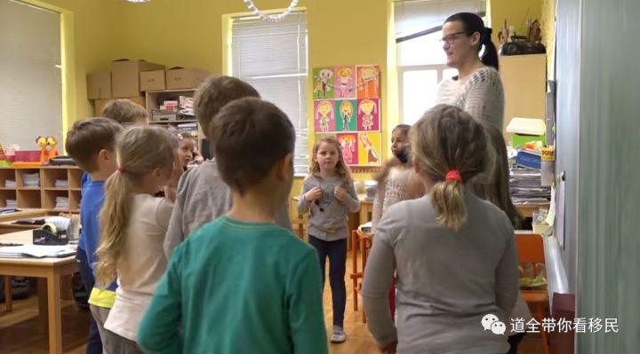 斯洛文尼亚教育04