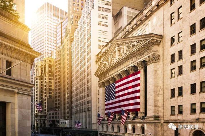 """全球""""富豪国""""排名出炉:美国又是第一,那中国呢?"""